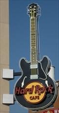 Image for ZZ Top Guitars  - Hard Rock Cafe - Dallas, Texas