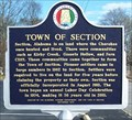 Image for Town of Section - Section, AL