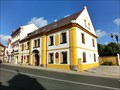 Image for Burgher house (1716) - Osek, Czech Republic