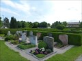 Image for Friedhof - Bad Endorf, Lk Rosenheim, Bayern, D