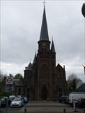 Image for De St. Bonifatiuskerk - Alphen aan den Rijn