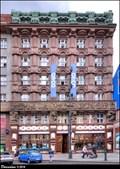 Image for Legiobanka / Bank of the Czechoslovak Legion (Prague)