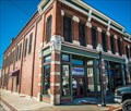 Image for 124-126 S. Wood Street – Neosho Commercial Historic District – Neosho, Missouri