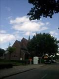 Image for RD Meetpunt: 58931901  - Weert