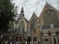 Image for Oude Kerk - Amsterdam