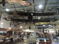 Image for Royal Aircraft Factory FE2b - RAF Museum, Hendon, London, UK