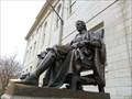 Image for John Harvard - Harvard University - Cambridge, MA