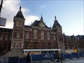 Image for Amsterdam Centraal Railway Station - Amsterdam, Netherlands