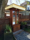Image for Campbell Street Book Exchange - Nanaimo, British Columbia, Canada
