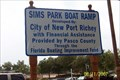 Image for Sims Park Boat Ramp