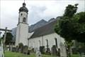 Image for St. Nikolauskirche - Braz, Vorarlberg, Austria
