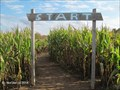 Image for Flint Farm Corn Maze - Mansfield, MA
