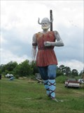 Image for Chincoteague Island Viking