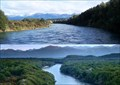 Image for Lord of the Rings - Anduin River of Middle Earth.