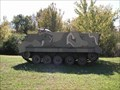 Image for M113 Armored Personnel Carrier - Selmer, TN