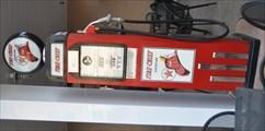 Image for Texaco Fire Chief Gas Pump - Williams, Arizona