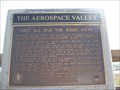 Image for The Aerospace Valley - Lake Palmdale, CA