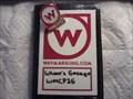Image for Where's George WMCP2G - Northwest Arkansas
