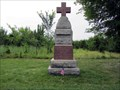 Image for 5th Wisconsin Infantry Monument - Gettysburg, PA