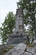 Image for The Battle of Oravais - Oravainen, Finland