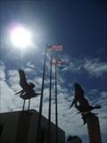 Image for Huntington Beach City Flag