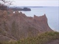 Image for Chimney Bluffs State Park - Huron, NY
