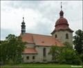 Image for Church of St. Bartholomew / Kostel Sv. Bartolomeje - Dobrovice (Central Bohemia)