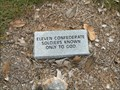 Image for Eleven Confederate Soldiers - (Upper) Long Cane Cemetery, Abbeville, SC