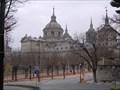 Image for El Escorial - Madrid, Spain