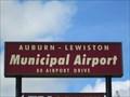 Image for Auburn-Lewiston Municipal Airport - Auburn, ME
