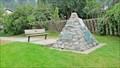 Image for Greenwood City Hall Cairn - Greenwood, BC