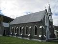Image for St. Patricks Catholic Church - Arrowtown, New Zealand