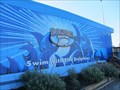 Image for Dolphin Discovery Mural - Vallejo, CA