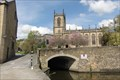 Image for East End – Tuel Lane Tunnel - Rochdale Canal – Sowerby Bridge, Yorkshire - UK