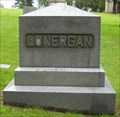 Image for Lonergan Family Stone - Mt. Muncie Cemetery - Lansing, KS.