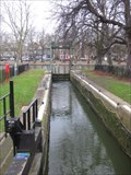 Image for Mill Meadows Lock - River Great Ouse, The Embankment, Bedford, Bedfordshire, UK