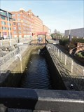 Image for Rochdale Canal Lock 82 – Manchester, UK