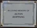Image for Alton Koppang ~ Bismarck, North Dakota