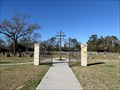 Image for Salem Lutheran Cemetery - Tomball, TX