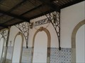 Image for Estação Ferroviária da Trofa (velha) - Trofa, portugal