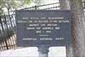 Image for Seminole War Blockhouse Site