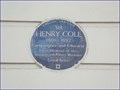 Image for Sir Henry Cole - Thurloe Square, London, UK