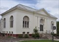 Image for Downtown Evanston Historic District - Carnegie Library