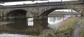 Image for Battyeford Stone Railway Bridge - Mirfield, UK