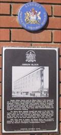 Image for Gibson Block - Edmonton, Alberta