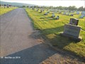 Image for High Spire Cemetery - Near High Spire, PA
