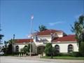 Image for Pier Dolphin Marina Flag - Bradenton, FL