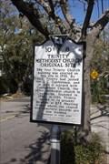 Image for 10-8 TRINITY METHODIST CHURCH ORIGINAL SITE / WILLIAM HAMMET