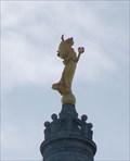 Image for Civic Fame, Manhattan, New York
