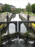 Image for Abington Lock - Near Brackmills, Northampton, UK